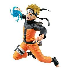 Figurine Naruto  Vibration Stars Uzumaki  ( Banpresto ) Japangoodsshop Items from Japan :  New & Used Thousands of items. Unique Gifts, Fashion, Games, Toys, Hobbies, Collector's Items, Foodstuff, Home Decor and more.