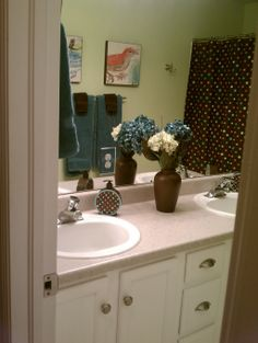 Decorating Bathroom Ideas On A Budget | Kids Bathroom On A Budget   Bathroom  Designs