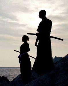 #samurai  #bushido  #katana  #japan