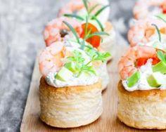 Bouchées à la reine froides aux crevettes : http://www.fourchette-et-bikini.fr/recettes/recettes-minceur/bouchees-a-la-reine-froides-aux-crevettes.html