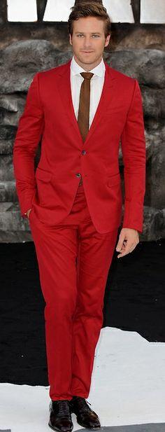 Gucci - en rojo....