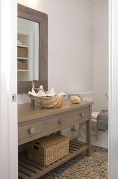 Bathroom Vanities - Design Chic #HomeDecorators #Bathroom #Vanity