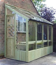 Nice 50 Awesome Garden Shed Design Ideas https://lovelyving.com/2017/11/30/50-awesome-garden-shed-design-ideas/ #gardensheddesigns