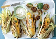 A Crazy-Cool Trick for Husking Corn on the Cob: BA Daily: bonappetit.com