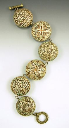 patinapillowbracelet by rubarb04, via Flickr