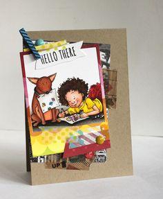Alice's {Little} Wonderland: Mo's Digital Pencil Monthly Blog Hop!