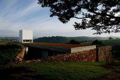 Casa em Joanópolis / UNA Arquitetos