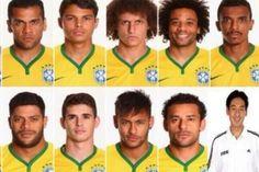 Los 'memes' del Mundial de Brasil 2014