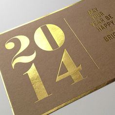 love receiving pretty gold foil holiday mail :) @Kay Little Paper  #happymail #holiday #gold #foilstamp #twentyfourteen #newyear #greetingcard #kraft #paper #goodness #stationery #design #inspired #foil #shimmer #somuchtolookforwardto #makingdreamscometrue #letsdothis #2014goalsetting #sugarpaperla #zoriestudio #zorieinvitations #zorie http://instagram.com/zoriedesign www.zorie.com