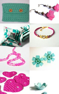 Tie A Bow Around It by Tommye on Etsy--Pinned with TreasuryPin.com