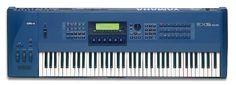 Yamaha EX5 Image