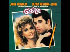 Grease is the word, amazing song to an amazing movie
