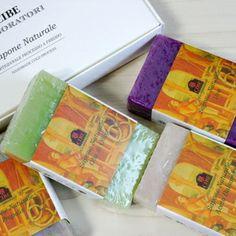 Cibe Laboratori Natural Soap 치베 라보라토리 천연 수제비누
