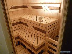 Building A Sauna, Sauna House, Sauna Design, Infrared Sauna, Saunas, Jacuzzi, Barbie Furniture, Monster High, Home Decor