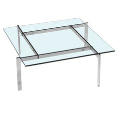 Pika 61 Coffee Table from Mobile Concepts | Square Market $395