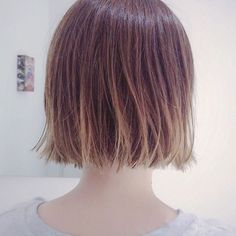 Ideas hair goals long bob hairstyles for 2019 Edgy Haircuts, Bob Hairstyles For Fine Hair, Haircuts For Long Hair, Medium Hair Cuts, Short Hair Cuts, Short Hair Styles, Hair Arrange, Long Hair With Bangs, Hair And Beard Styles