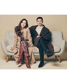 Korean Celebrities, Korean Actors, Celebs, Miss In Kiss, Classy Business Outfits, A Love So Beautiful, Korean Drama Movies, Kdrama Actors, Hyun Bin