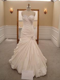 Pnina Tornai #weddingdress