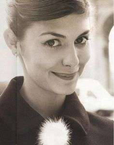 Audrey Tautou. The loveliest ones seem to have that name.