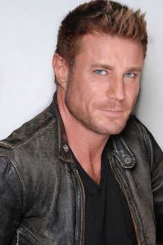 Jaason Simmons (born 12 July 1970) is an Australian actor best known for the role of Logan Fowler on the TV series Baywatch.  Domestic partner(s): John O'Callaghan - See more: http://en.wikipedia.org/wiki/Jaason_Simmons