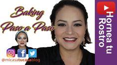 Como Aplicar el Horneado de tu Rostro o Baking Correctamente para una Piel Perfecta