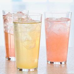 Low-Calorie Drink Recipes | Fitness Magazine