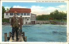 Old Mill Inn Willmar Minnesota