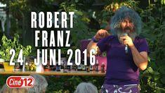 Robert Franz 24 . Juni 2016