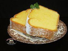 Babka budyniowo-biszkoptowa. Lekka i puszysta - Przepis - WP Kuchnia Polish Desserts, Polish Recipes, Baking Recipes, Dessert Recipes, Healthy Recipes, Sandwiches, Good Food, Yummy Food, Pudding
