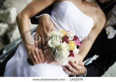wedding pose idea