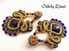 Ozdoby Ziemi - Oro Azteca