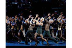ブロードウェイミュージカルシカゴが上演20周年へ7月宝塚歌劇OGバージョンがニューヨークにて上演