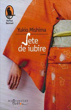 Sete de iubire   Humanitas Fiction, Bibliophile, New York Times, Ebook Pdf, Samurai, Tokyo, Reusable Tote Bags, Books, City Lights