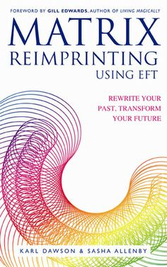 One of the modalities I may use in my coaching and healing sessions is Matrix Reimprinting Using EFT. It is brilliant, gentle and effective <3