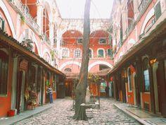 zincirli han, kapalıçarşı. #architecture #history #istanbul #turkey #vscocam #vsco