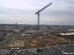 Concrete Construction Contractors - Ashton Southend by Wayne Brothers in Charlotte, NC. http://www.waynebrothers.com