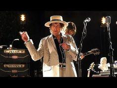 Bob Dylan - Barcelona, Spain, El Gran Teatre del Liceu (30th March 2018)...