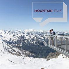 Beste Aussichten am #Kitzsteinhorn! ©Kitzsteinhorn|artisual-0138 #photooftheday #potd #mountaintalk