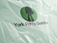 Brand development: York Part Guests