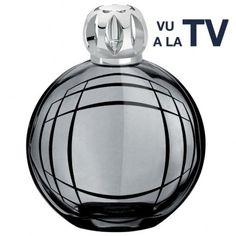 Sweet Bubble noirée fumée  - Les Crépuscules - Diffuseur de parfum -  Lampe Berger collection