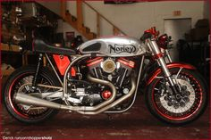 Norley by Norley Café Racer