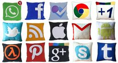 Geek out your home with these 10 awesome accessories #tech #decor #social media