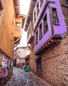 The ottoman village of Bursa , Cumalikizik , TURKEY // Mehmet ALTAY (@mehmet_al_tay) • Instagram photo