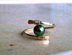Spectacular >> Braided Wire Ring Tutorial!!