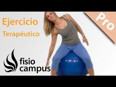 Ejercicio Terapéutico para mejorar la movilidad de la columna. | Fisioterapia Online