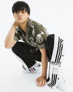 Cool Kidz, Korea Boy, Hip Hop And R&b, My King, Pose Reference, Kpop Boy, Cute Boys, Boy Or Girl, Rapper