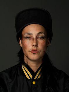 Bianca Casady. CocoRosie