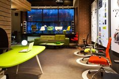 DK Project's Office And Showroom