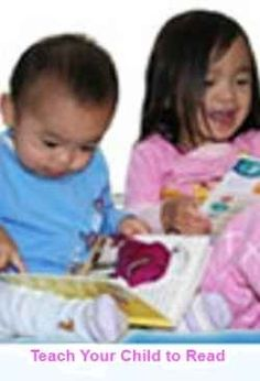 Children Learning Reading is an on-line program, specially developed to teach very young children, from about 3 years old, to read.