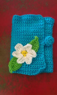 Crochet hook case. Photo inspiration only. Does not link to a pattern.